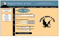 Eagle Rent-A-Car