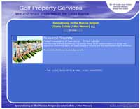 Golf Property Services
